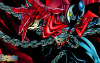 Spawn [3] wallpaper 1920x1080 jpg