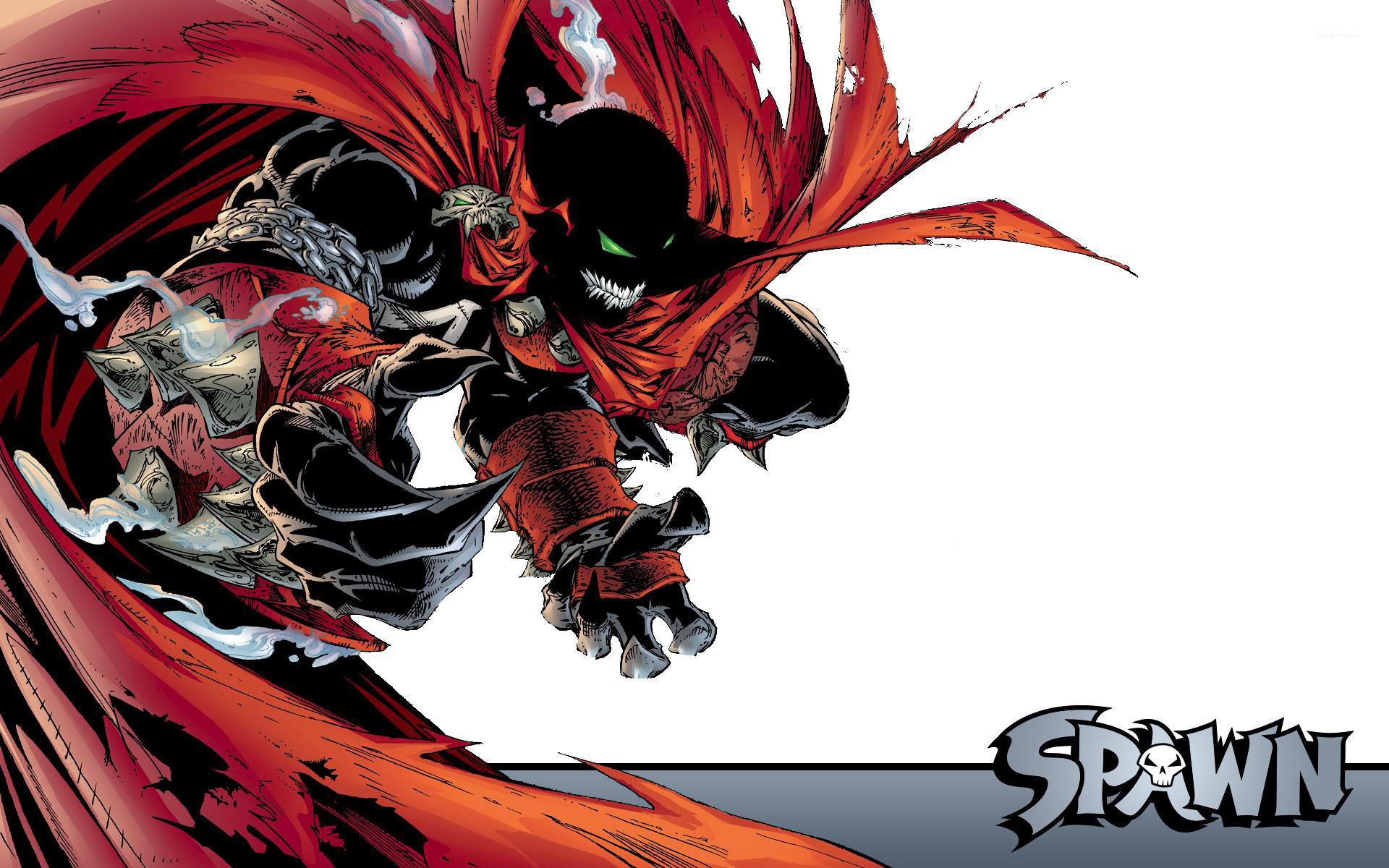 spawn wallpapers 1920x1080 - photo #39