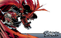 Spawn [6] wallpaper 1920x1200 jpg