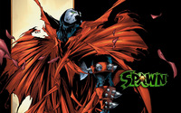 Spawn [8] wallpaper 1920x1200 jpg