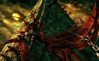 Spawn [2] wallpaper 1920x1080 jpg