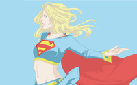 Supergirl wallpaper 1920x1080 jpg