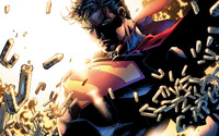 Superman wallpaper 2560x1440 jpg