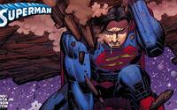 Superman 32 wallpaper 2560x1440 jpg