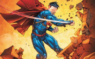Superman [5] wallpaper