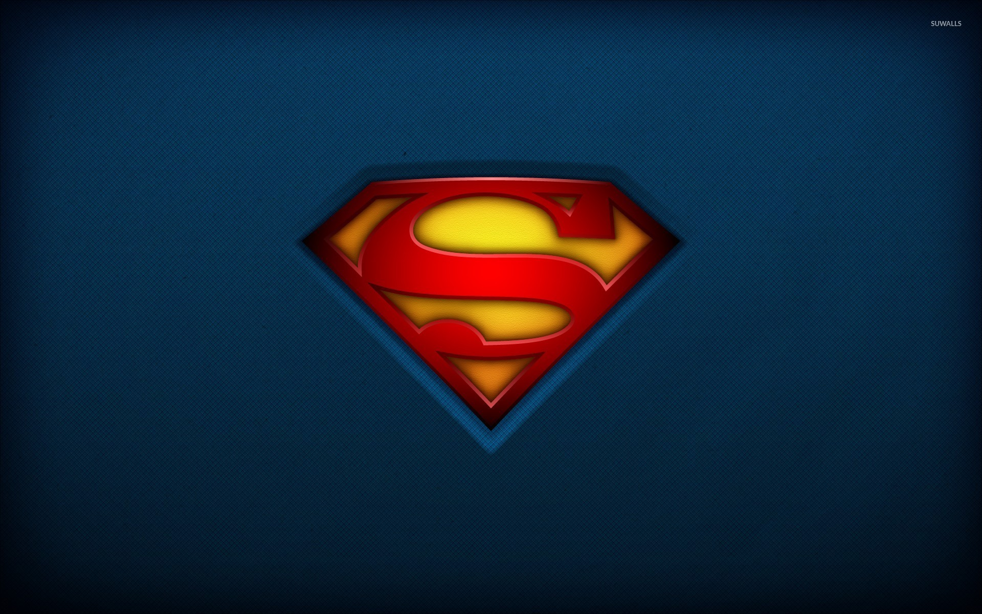superman logo wallpaper comic wallpapers 32437
