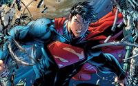 Superman Unchained [2] wallpaper 2560x1440 jpg