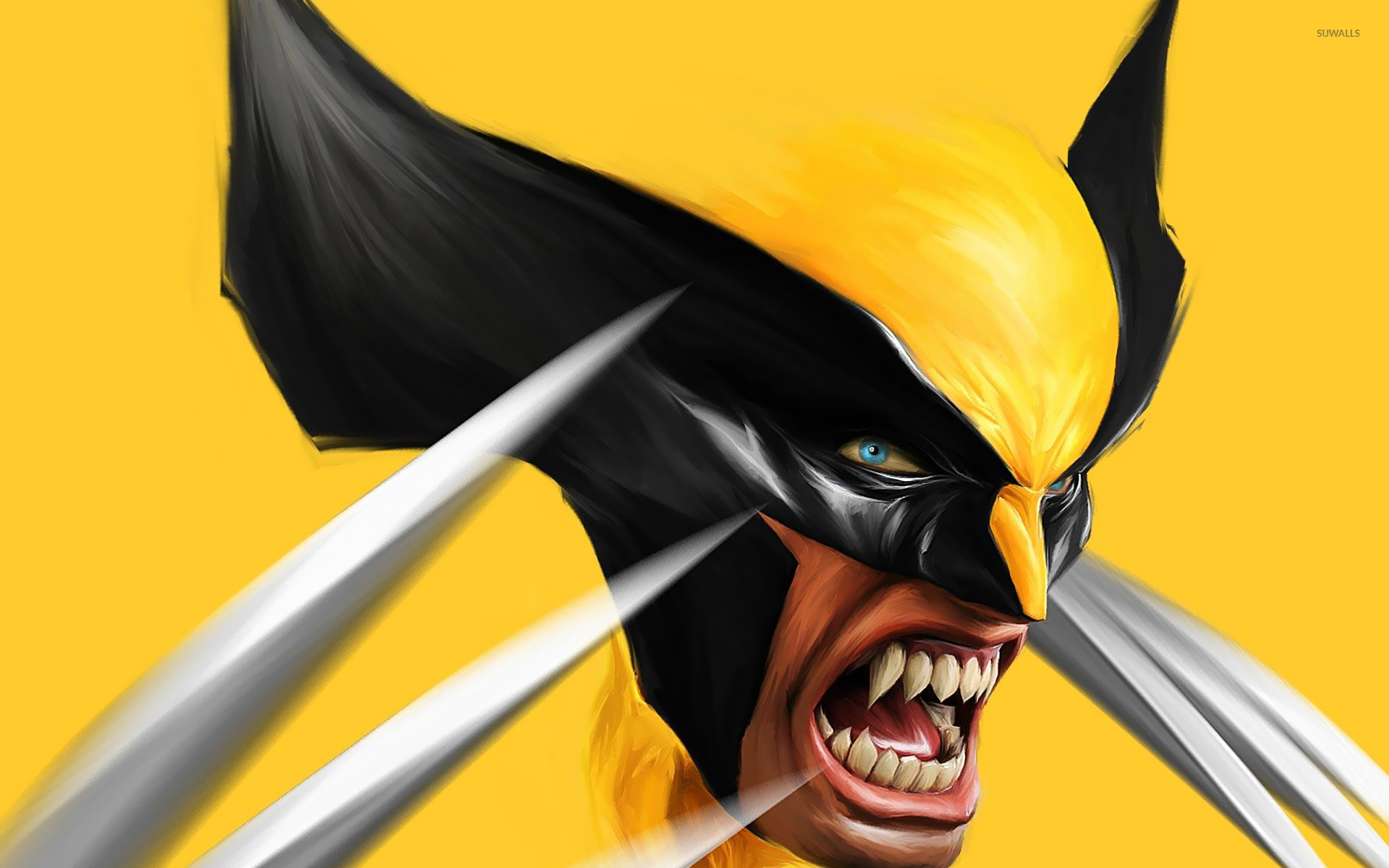 Wolverine Wallpaper Comic Wallpapers 16112