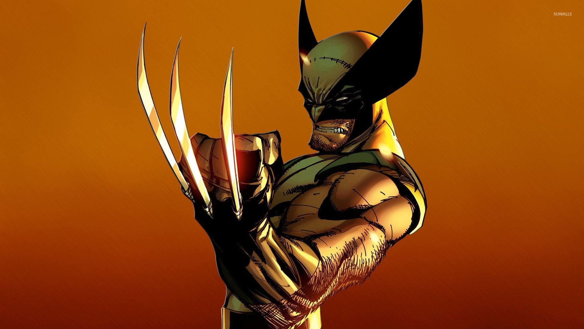 Wolverine [2] wallpaper ic wallpapers