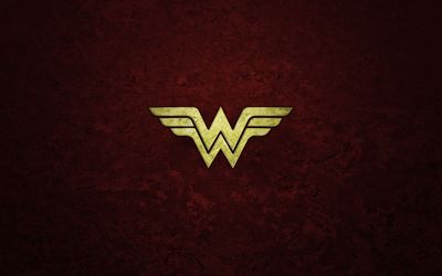 Wonder Woman [6] wallpaper