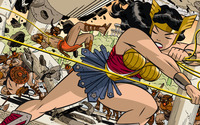 Wonder Woman [10] wallpaper 2560x1440 jpg
