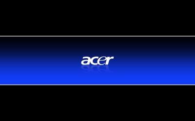 Acer wallpaper