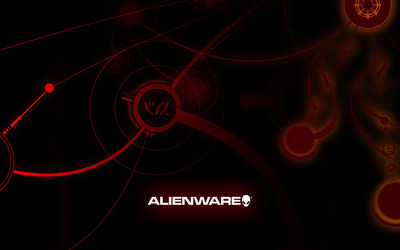 Alienware [8] wallpaper