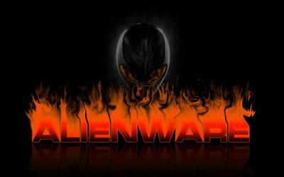 Alienware [25] wallpaper