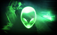 Alienware [17] wallpaper 1920x1200 jpg