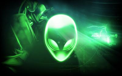 Alienware [17] wallpaper