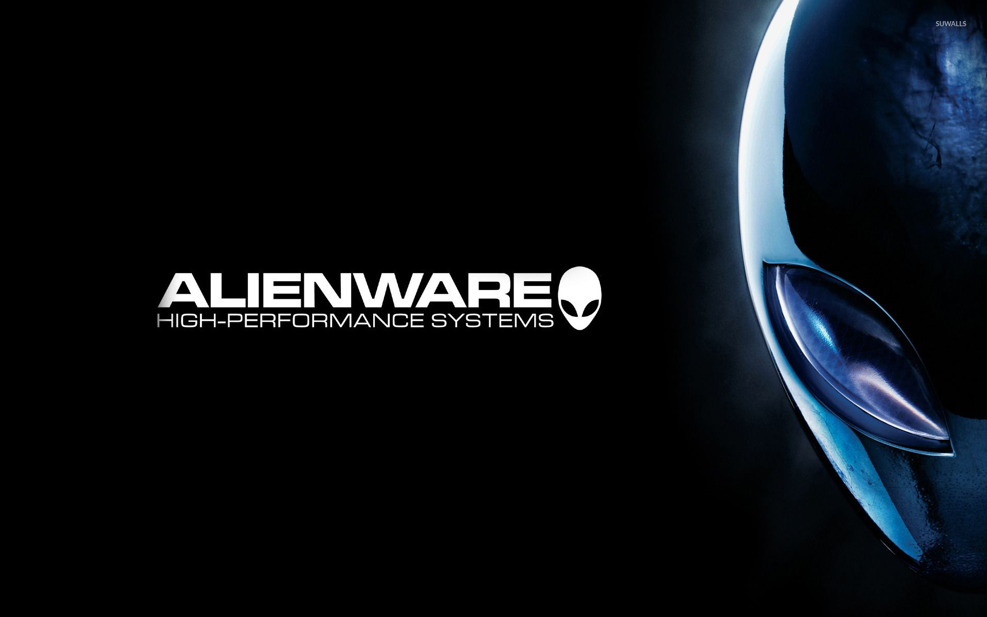 alienware [3] wallpaper - computer wallpapers - #13625