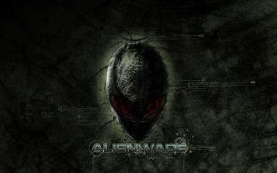 Alienware [15] wallpaper