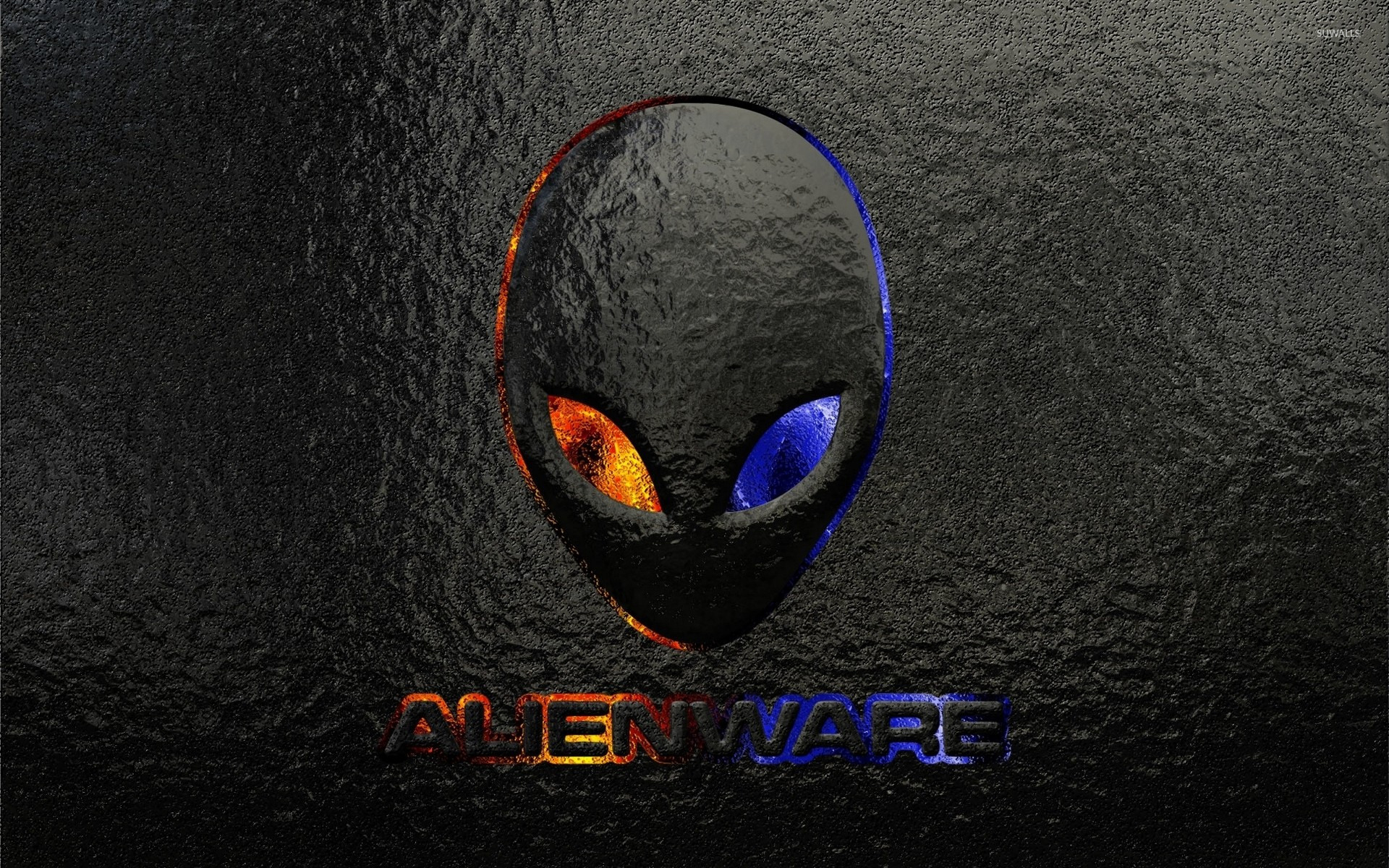 alienware [14] wallpaper - computer wallpapers - #14776