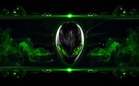 Alienware wallpaper 1920x1200 jpg