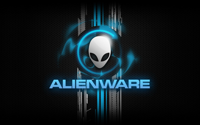 Alienware [33] wallpaper