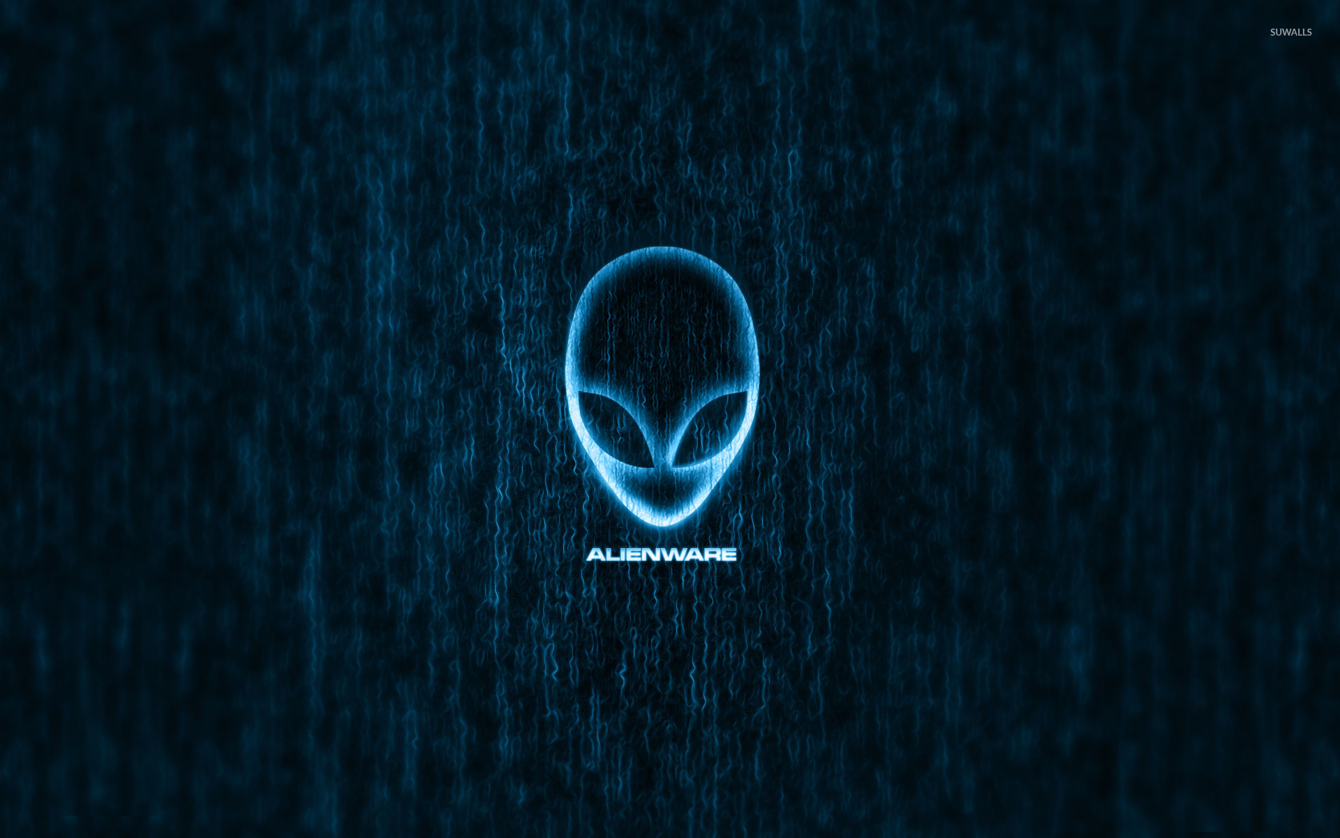 alienware [9] wallpaper - computer wallpapers - #5407