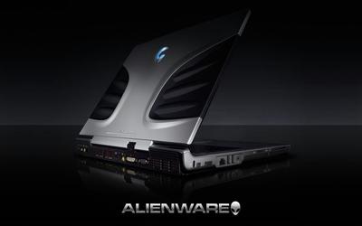 Alienware [29] wallpaper