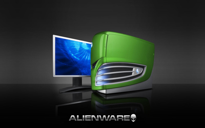 Alienware [31] wallpaper
