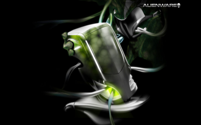 Alienware [23] wallpaper