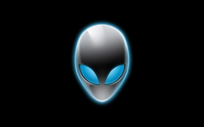 Alienware [26] wallpaper