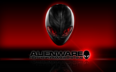 Alienware [4] wallpaper