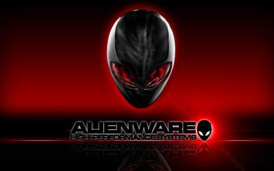 Alienware [4] wallpaper