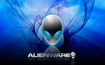 Alienware [6] wallpaper