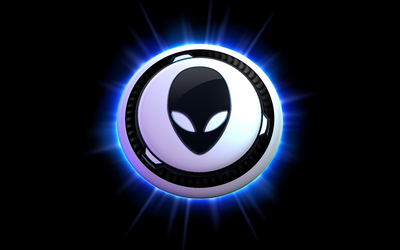 Alienware [19] wallpaper