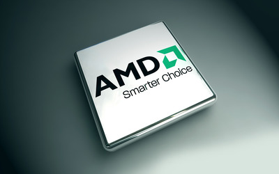AMD [3] wallpaper