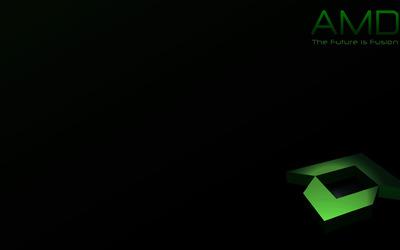 AMD [2] wallpaper