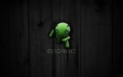 Android [3] wallpaper