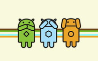 Android [7] wallpaper 1920x1200 jpg