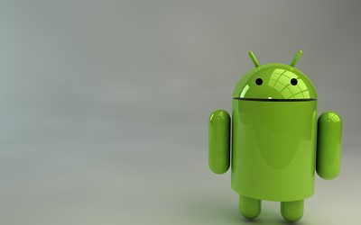 Android [9] wallpaper