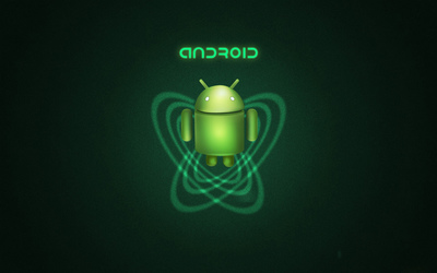 Android [15] wallpaper