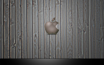 Apple [32] wallpaper
