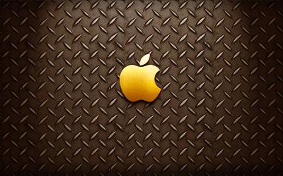Apple [9] wallpaper