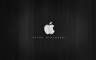 Apple [10] wallpaper