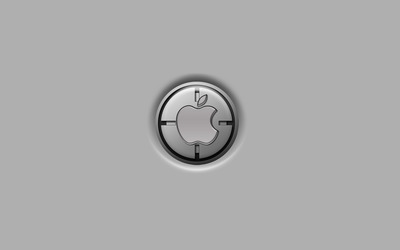 Apple [47] wallpaper