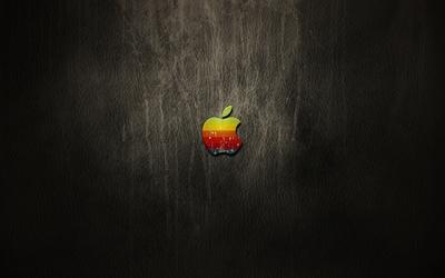 Apple [7] wallpaper