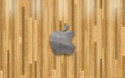 Apple [79] wallpaper