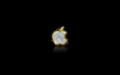 Apple [100] wallpaper