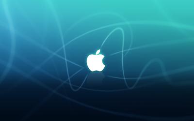 Apple [26] wallpaper