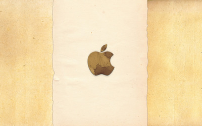 Apple [112] wallpaper