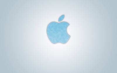 Apple [118] wallpaper